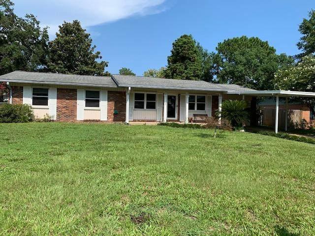 14 9Th Street, Shalimar, FL 32579 (MLS #850908) :: Better Homes & Gardens Real Estate Emerald Coast