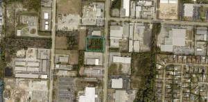 0 NW Hill Avenue, Fort Walton Beach, FL 32547 (MLS #851578) :: Classic Luxury Real Estate, LLC