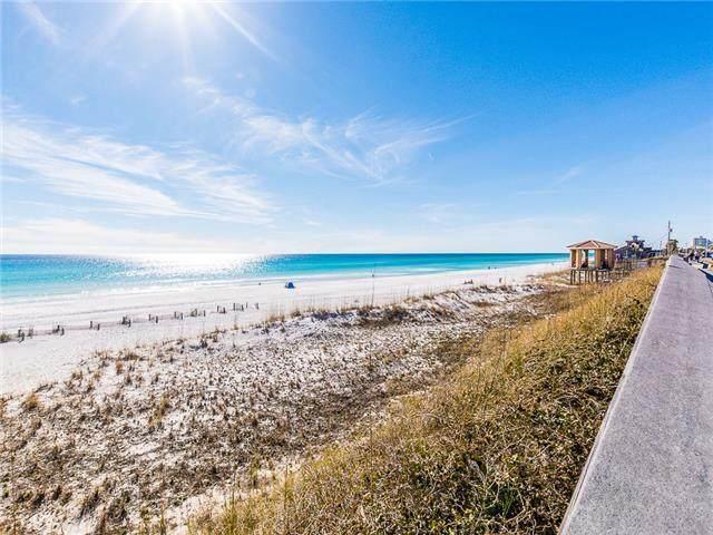 2076 Scenic Gulf Drive #1001, Miramar Beach, FL 32550 (MLS #851668) :: The Premier Property Group
