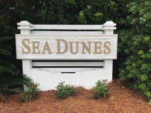 46 Tradewinds Drive, Santa Rosa Beach, FL 32459 (MLS #851669) :: Coastal Luxury