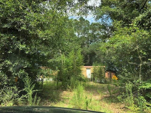6236 River Loop Drive, Crestview, FL 32536 (MLS #851722) :: Linda Miller Real Estate