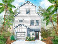 Lot 40 Valdare Lane, Inlet Beach, FL 32461 (MLS #851865) :: Berkshire Hathaway HomeServices Beach Properties of Florida