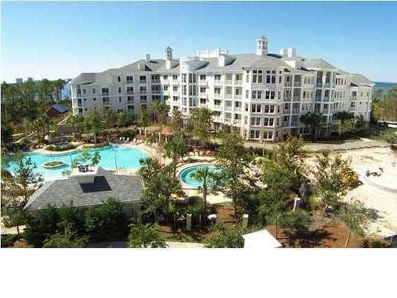 9700 Grand Sandestin Boulevard #4417, Miramar Beach, FL 32550 (MLS #851999) :: The Ryan Group