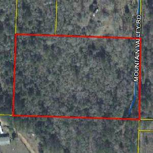 000 Mountain Valley Road, Defuniak Springs, FL 32435 (MLS #852115) :: Coastal Luxury