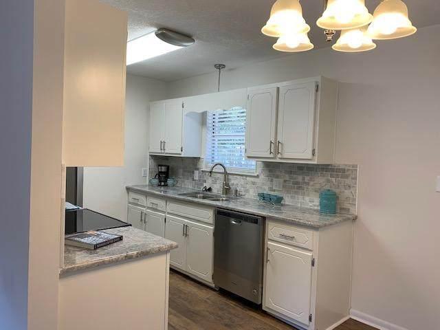 108 Oglesby Avenue, Crestview, FL 32536 (MLS #852162) :: The Premier Property Group
