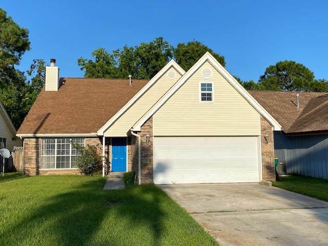 338 Brookwood Boulevard, Mary Esther, FL 32569 (MLS #852336) :: Briar Patch Realty