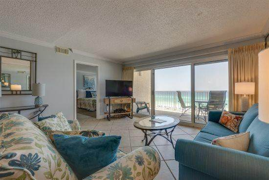 675 Scenic Gulf Drive Unit 402C, Miramar Beach, FL 32550 (MLS #852439) :: Better Homes & Gardens Real Estate Emerald Coast