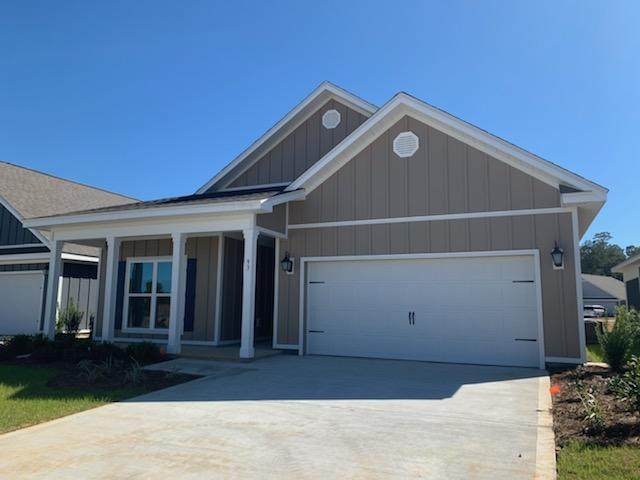 491 Lightning Bug Lane Lot 11, Freeport, FL 32439 (MLS #852557) :: ENGEL & VÖLKERS