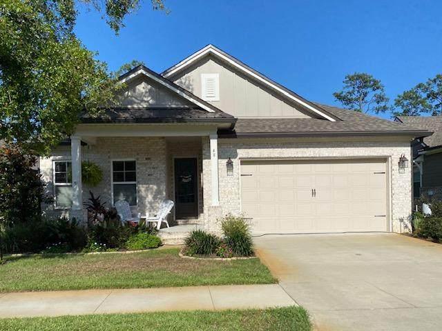 48 Oaktree Boulevard, Freeport, FL 32439 (MLS #852698) :: Berkshire Hathaway HomeServices Beach Properties of Florida