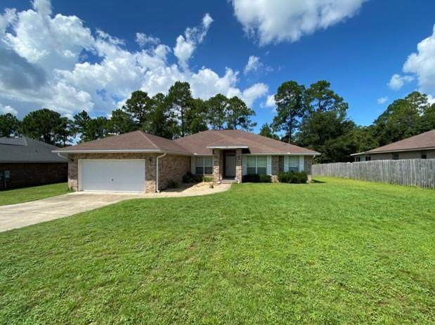 107 Strike Eagle Drive, Crestview, FL 32536 (MLS #852775) :: Scenic Sotheby's International Realty