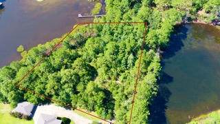0 Placid Lake Drive, Defuniak Springs, FL 32433 (MLS #852832) :: Better Homes & Gardens Real Estate Emerald Coast