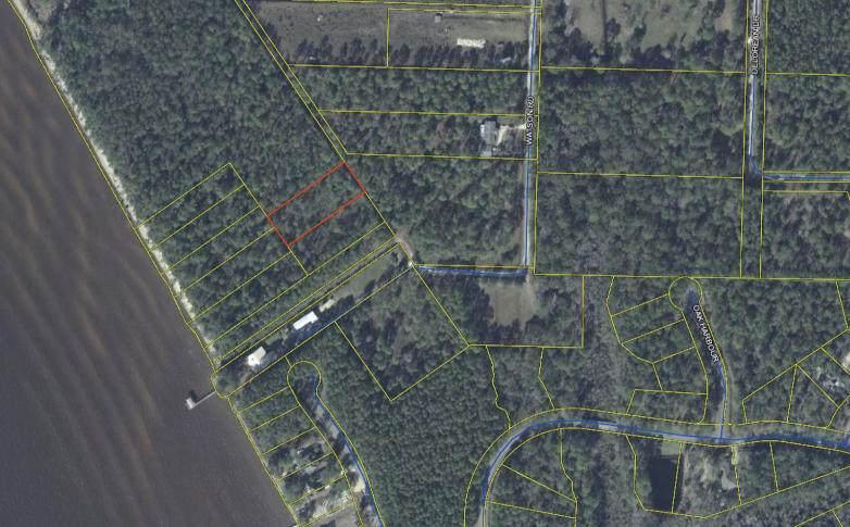 XXX .85 Acre Lot Near Watson Road - Photo 1