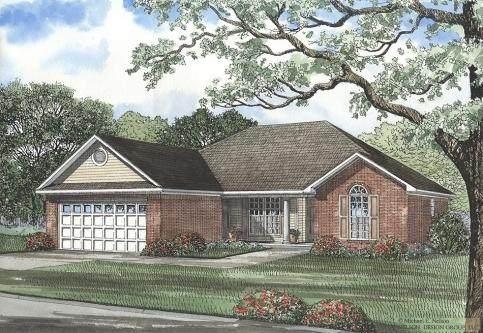 1089 County Highway 1087, Defuniak Springs, FL 32433 (MLS #854300) :: Counts Real Estate Group