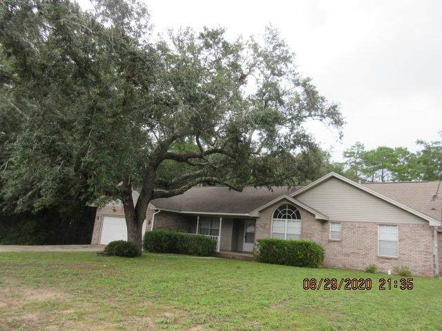542 Nelson Point Road, Niceville, FL 32578 (MLS #854429) :: Back Stage Realty