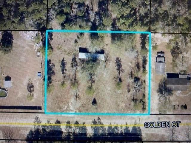 763 Golden Court, Crestview, FL 32539 (MLS #854699) :: Better Homes & Gardens Real Estate Emerald Coast