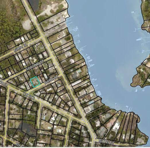 605 3rd Street, Destin, FL 32541 (MLS #854801) :: RE/MAX By The Sea