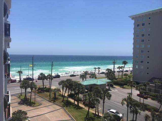 1096 Scenic Gulf Drive Unit 610, Miramar Beach, FL 32550 (MLS #854979) :: Somers & Company