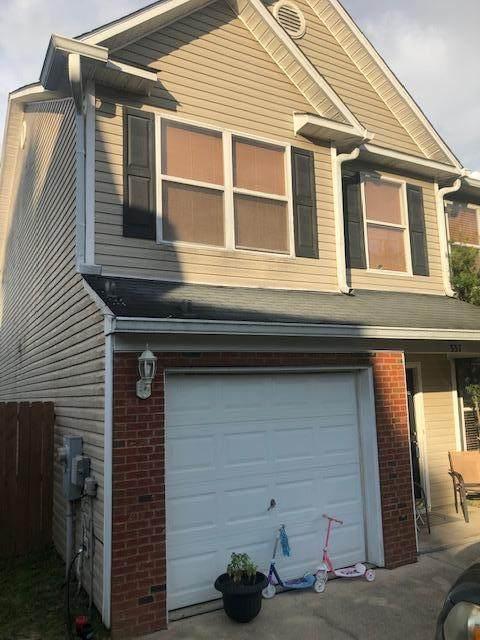 337 Dahlquist Drive, Crestview, FL 32539 (MLS #855177) :: The Premier Property Group