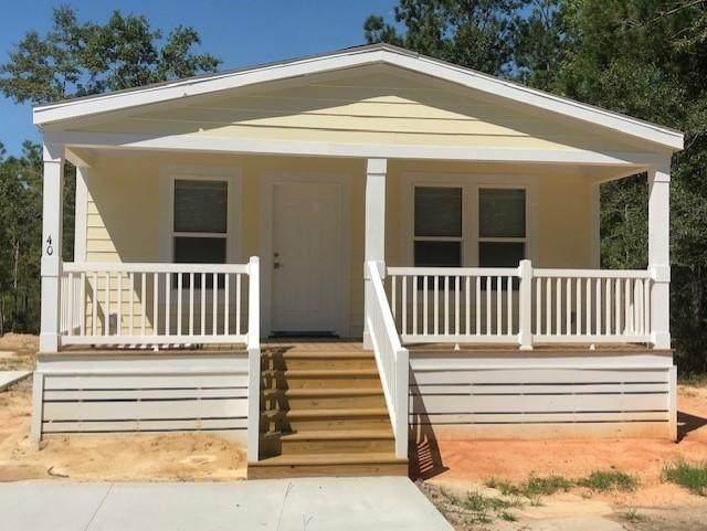 40 Bradford Court, Freeport, FL 32439 (MLS #855277) :: Counts Real Estate Group