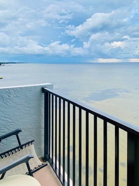 200 N Sandestin Blvd Boulevard #6878, Miramar Beach, FL 32550 (MLS #855304) :: Somers & Company