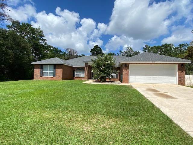 6616 Codell Street, Navarre, FL 32566 (MLS #855754) :: Counts Real Estate Group