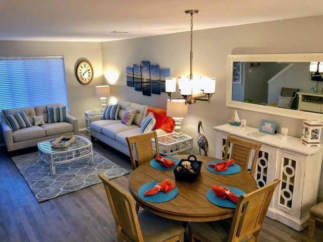60 Sandprints Drive Unit A2, Miramar Beach, FL 32550 (MLS #855814) :: Somers & Company