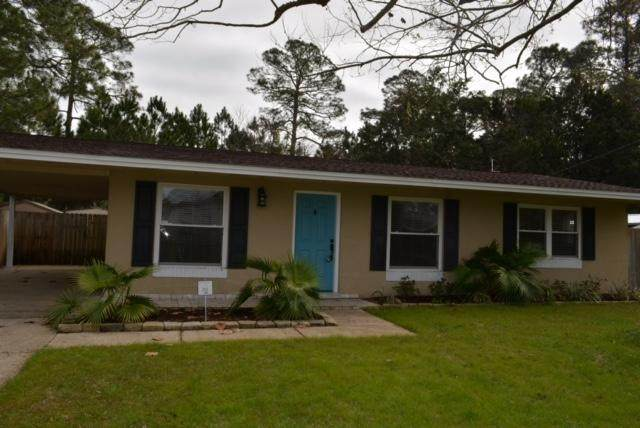 280 Anderson Drive, Mary Esther, FL 32569 (MLS #855854) :: Coastal Lifestyle Realty Group