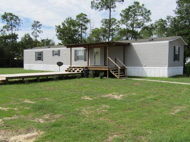 4606 Dove Way, Crestview, FL 32539 (MLS #855880) :: Counts Real Estate Group