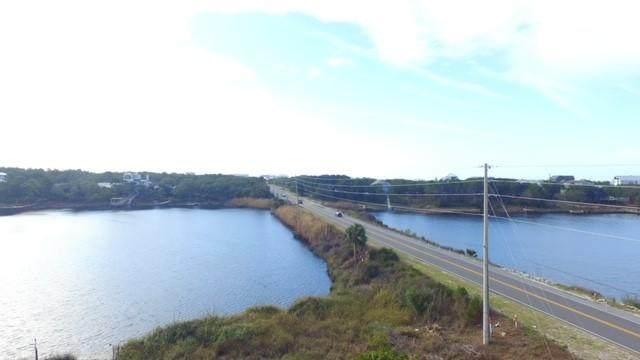 30 N Camp Creek Road Unit 12, Inlet Beach, FL 32461 (MLS #855962) :: Back Stage Realty