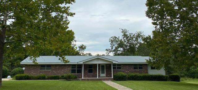 445 Pinewood Drive, Defuniak Springs, FL 32433 (MLS #856056) :: 30a Beach Homes For Sale