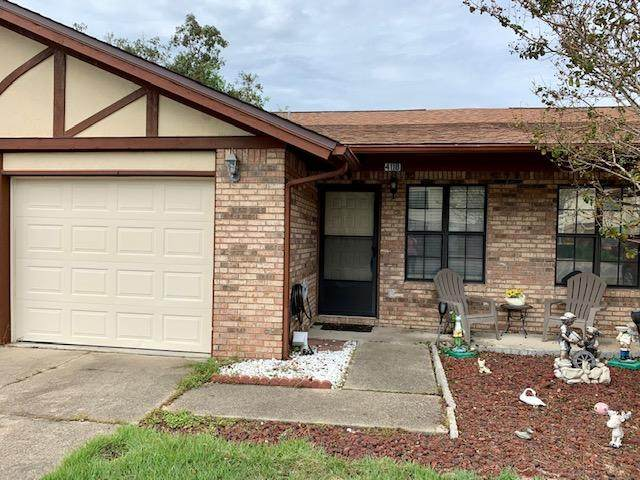 411 NW Odin Lane 411B, Fort Walton Beach, FL 32548 (MLS #856122) :: Vacasa Real Estate