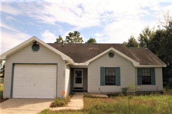 422 Brown Place, Crestview, FL 32539 (MLS #856290) :: EXIT Sands Realty