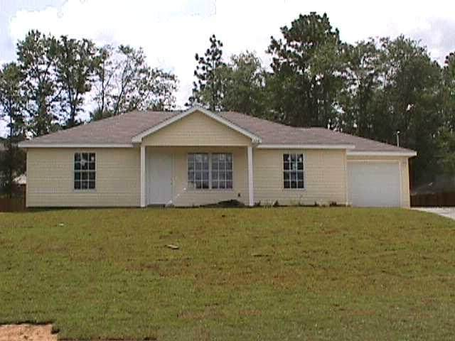 328 Lakeview Drive, Crestview, FL 32536 (MLS #856314) :: Berkshire Hathaway HomeServices PenFed Realty