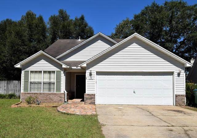20 Dabney Court, Crestview, FL 32539 (MLS #856433) :: Luxury Properties on 30A