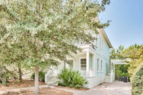 49 Coleman Drive, Santa Rosa Beach, FL 32459 (MLS #856705) :: Better Homes & Gardens Real Estate Emerald Coast