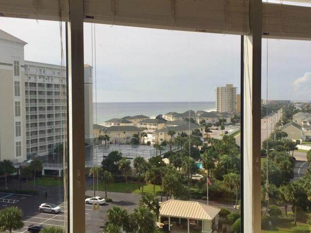 900 Gulf Shore Drive #3096, Destin, FL 32541 (MLS #857500) :: The Beach Group