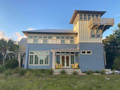 51 Cypress Drive, Santa Rosa Beach, FL 32459 (MLS #857617) :: Berkshire Hathaway HomeServices Beach Properties of Florida