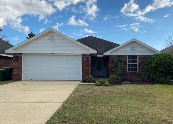 9439 Pine Lily Court, Navarre, FL 32566 (MLS #857703) :: Linda Miller Real Estate