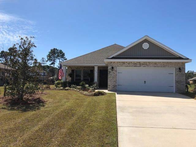 350 Pin Oak Loop, Santa Rosa Beach, FL 32459 (MLS #857991) :: Linda Miller Real Estate