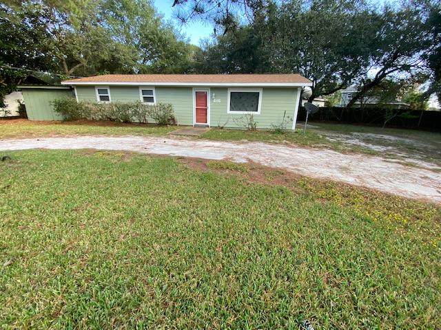 416 Stahlman Avenue, Destin, FL 32541 (MLS #858074) :: Counts Real Estate Group
