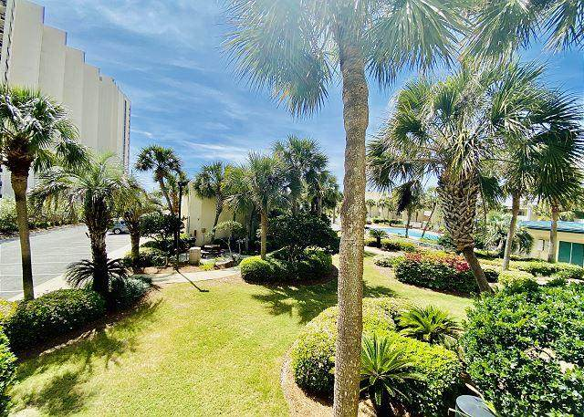 1030 E Highway 98 Unit 21, Destin, FL 32541 (MLS #858301) :: Berkshire Hathaway HomeServices Beach Properties of Florida