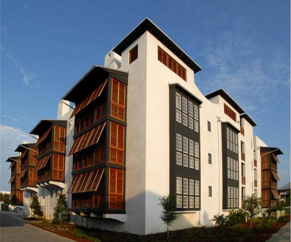136 Georgetown Avenue 3F1, Rosemary Beach, FL 32461 (MLS #858923) :: Counts Real Estate Group