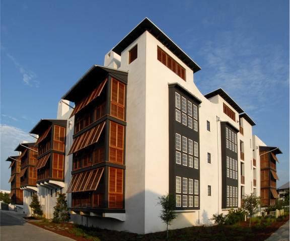 136 Georgetown Avenue 3F1, Rosemary Beach, FL 32461 (MLS #858923) :: The Ryan Group