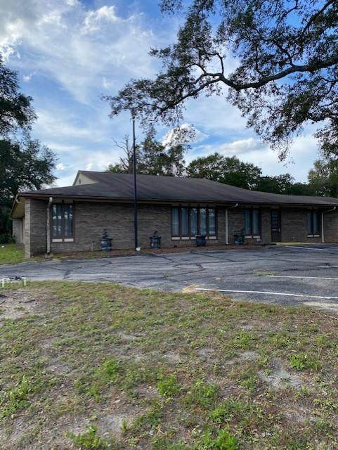 1326 Lewis Turner Boulevard, Fort Walton Beach, FL 32547 (MLS #859071) :: Linda Miller Real Estate