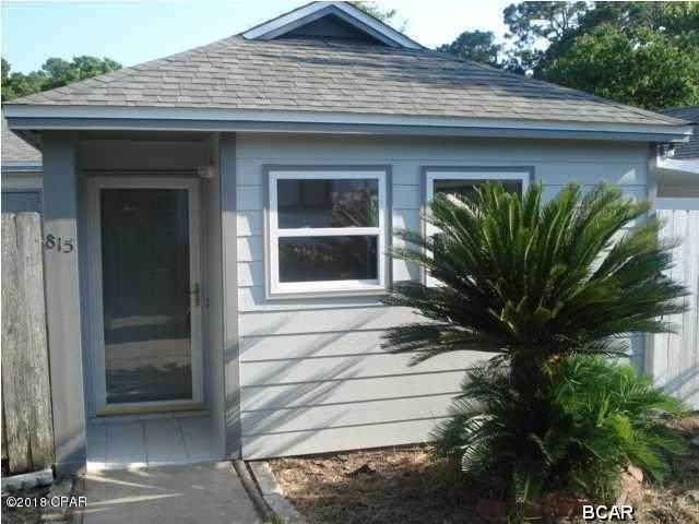 815 Premier Drive, Panama City, FL 32401 (MLS #859096) :: Coastal Luxury