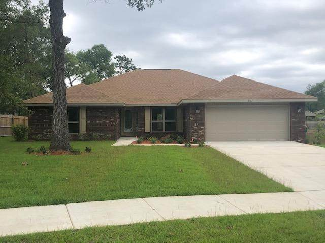 5780 E Dogwood Drive, Crestview, FL 32539 (MLS #859440) :: Scenic Sotheby's International Realty