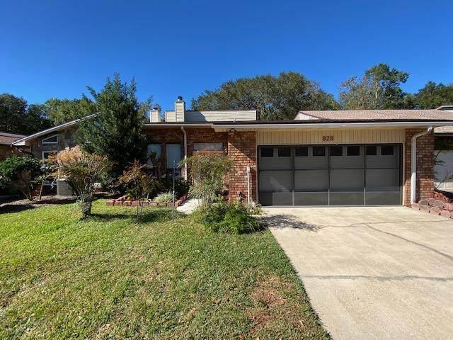 828 Holbrook Circle, Fort Walton Beach, FL 32547 (MLS #859713) :: Briar Patch Realty