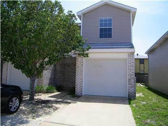 491 Keystone Road, Mary Esther, FL 32569 (MLS #859742) :: Luxury Properties on 30A