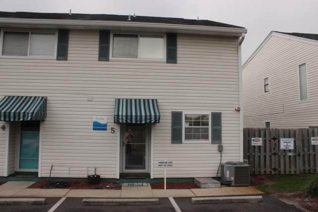 2000 Scenic Gulf Drive Unit 5, Miramar Beach, FL 32550 (MLS #859784) :: Classic Luxury Real Estate, LLC