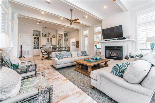 9 W Chester Street, Inlet Beach, FL 32461 (MLS #859815) :: Berkshire Hathaway HomeServices Beach Properties of Florida